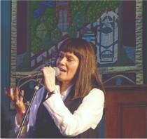 Fiona Ross Concert