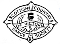 Scottish Country Dance of Vic Social