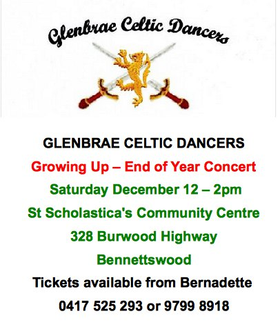 Glenbrae 2015