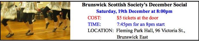 Burnswick Dec Social