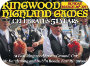 Ringwood Games S